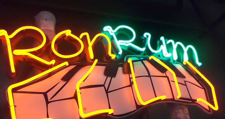 Neon forex